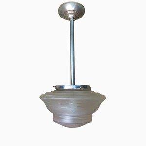 Vintage Lampe, 1960er