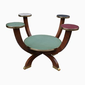 Table d'Appoint, Allemagne, 1960s