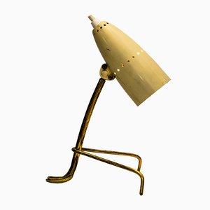 Lampada da tavolo vintage di Rupert Nikoll
