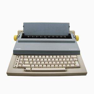 Máquina de escribir ET 55 vintage de Bellini & Chiarato para Olivetti, años 80