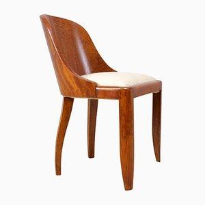 Sedie da pranzo Art Deco, anni '20, set di 6