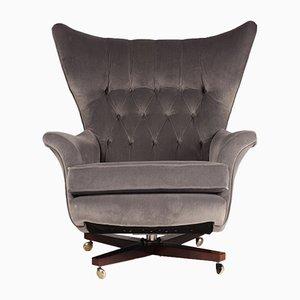 Modell 62 Mid-Century Modern Sessel von G-Plan
