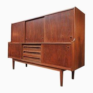 Teak Sideboard von Finn Juhl für Samcon, 1960er