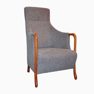 Dänischer Vintage Sessel von Stouby, 1970er