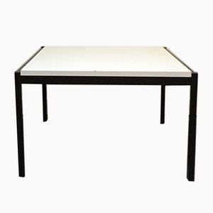 Vintage Dutch Coffee Table from Gispen, 1960s