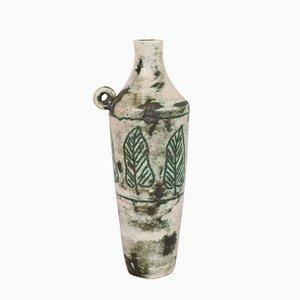 Vaso in ceramica di Jacques Blin, Francia, anni '50