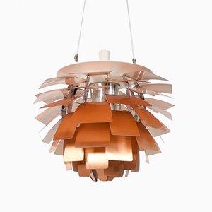 Grande Lampe à Suspension Artichaut par Poul Henningsen pour Louis Poulsen, 1970s