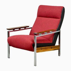 Niederländischer Mid-Century Sessel von Rob Parry für De Ster Gelderland, 1960er