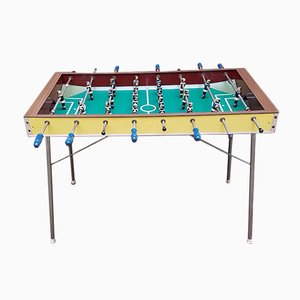 Foosball Table, 1960s