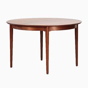 Tavolo da pranzo in teak di Arne Vodder per P. Olsen Sibast, Scandinavia, anni '60