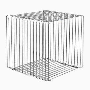Wire Cube Ablage von Verner Panton für Montana, 1971