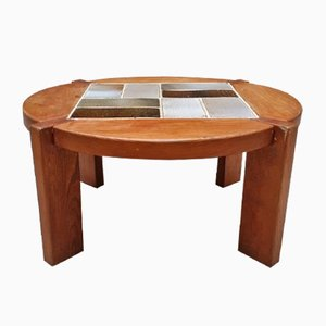 Table Basse de Regain, 1970s
