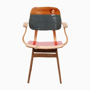Future Classic Chair by Markus Friedrich Staab, 2017