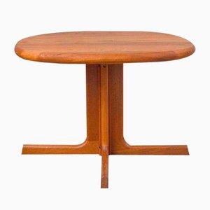 Tavolino di Dyrlund, Danimarca, anni '60