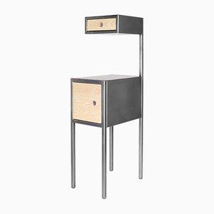 Mobiletto LongNeck_Cabinet di Erik Griffioen