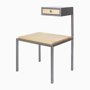 Mesa auxiliar LongNeck_Side Table de Erik Griffioen