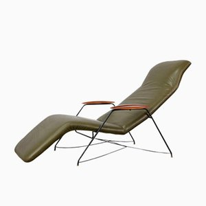 Lounge Chair by Carlo Hauner & Martin Eisler for Forma, 1960s
