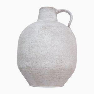 Jarrón Iceland alemán Mid-Century de cerámica de Ceramano