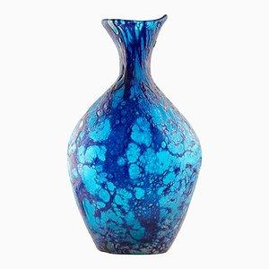 Murano Glass Vase, 1980s