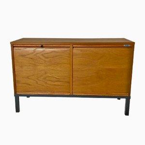 Mueble sueco de Kinnarps Kontors Mobler, años 80