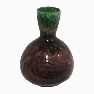 Vase from Accolay, 1950s