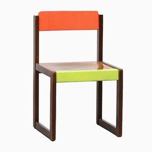 Cube Children's Chair by Markus Friedrich Staab, 2011