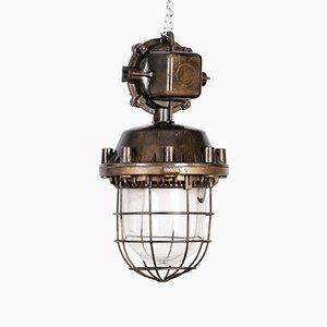 Lampe Industrielle, 1970s