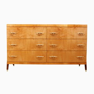 Mid-Century Italian Chest of Drawers, 1952