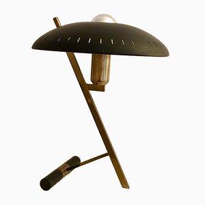 Lampe de Bureau par Louis Kalff pour Philips, Pays-Bas, 1950s