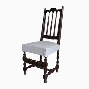 19th-Century Neo-Gothic Chair