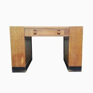 Modernist Dutch Desk by Willem Penaat for Metz & Co., 1925
