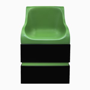 Limited Edition Piper Chair by Gufram x Artissima, 2017