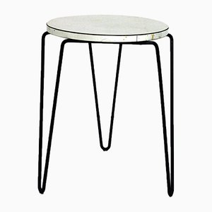 Stool by Florence Knoll Bassett for Knoll, 1955