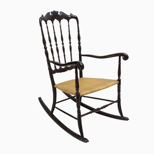 Rocking Chair par Fratelli Podestà, 1960s