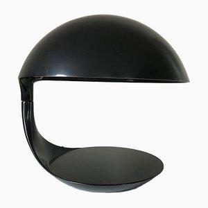 Lámpara Cobra vintage de Elio Martinelli