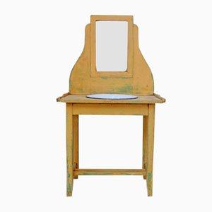 Table de Lavage Vintage