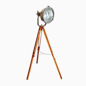 Stehlampe, 1930er