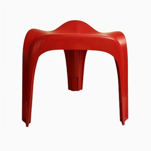 Stool by Alexander Begge for Casala, 1974