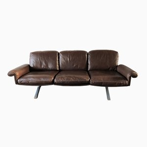 DS31 Drei-Sitzer Sofa von de Sede, 1970er