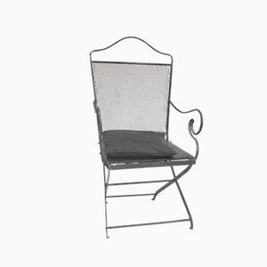 Chaise Fin XVIIIe siècle