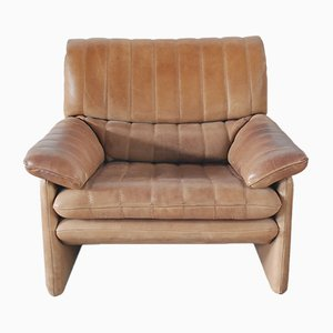 Vintage DS-86 Leather Armchair from de Sede