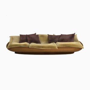 Collezione Tangeri Sofa von Sergio Giobbi für Giovannetti