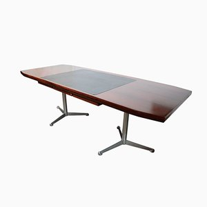 Desk by Osvaldo Borsani for Tecno, 1960s
