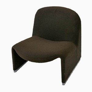 Alky Lounge Chair by Giancarlo Piretti for Castelli, 1970s