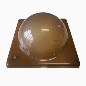 Lámpara de pared o mesa, años 70
