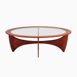 Table Basse Astro par Victor Wilkins pour G Plan, 1960s