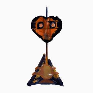 Tischlampe von Gaetano Pesce für Fish Design, 2000