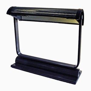 Lampada da tavolo di Alberto Fraser per Artemide, anni '80