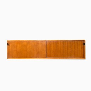 Nr. 123 Mountable Cabinet by Florence Knoll Bassett for Knoll Inc, 1950s