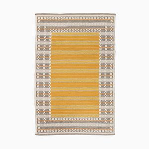 tiger teppich von barbro nillson f r m rta m s fjetterstr m ab 1950er bei pamono kaufen. Black Bedroom Furniture Sets. Home Design Ideas